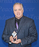 2013 Individual Achievement Award Winner