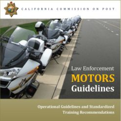 MOTORS Guidelines