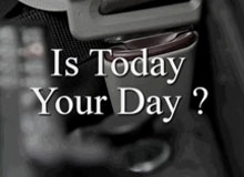 Is Today Your Day Video