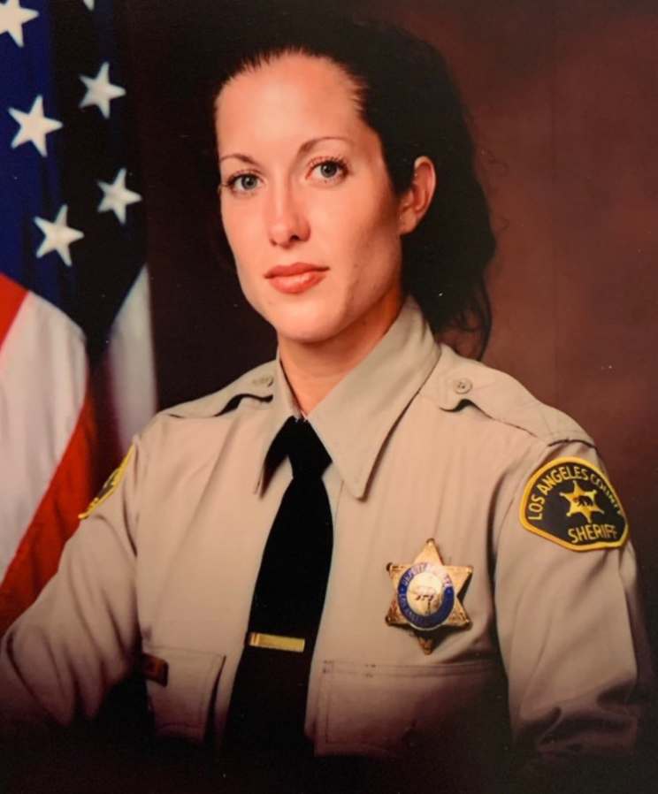 Detective Amber Leist EOW 1/12/20