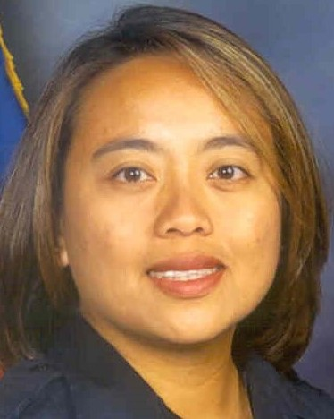 Detective Marylou Armer EOW 03/31/20