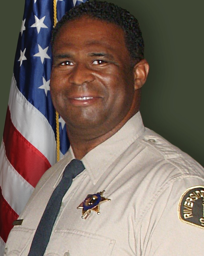 Deputy Sheriff Terrell Young