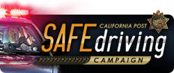 SAFE Driving Campaign